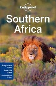 Loney planet Southern Africa
