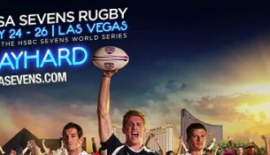 USA Sevens International rugby toernooi