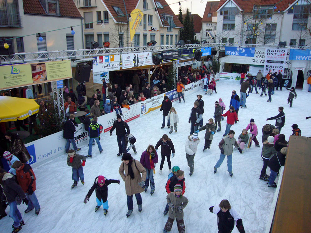 Iibbenbueren-on-ice