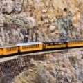 Durango - Silverton Narrow Gauge Railroad