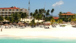 Het Bucuti & Tara Beach Resort Aruba