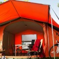 Een accommodatie van Ready2Camp