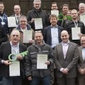 Uitreiking Green Keys 2016