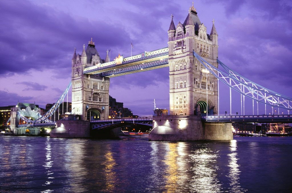 londen-tower-bridge