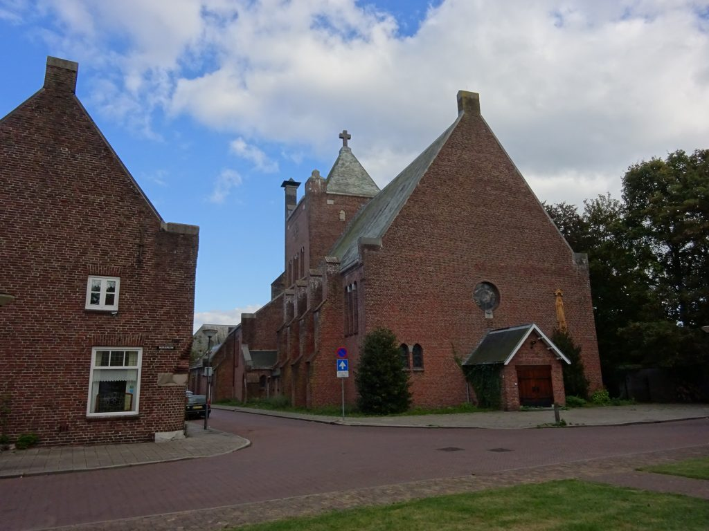 Mariakerk in Vught