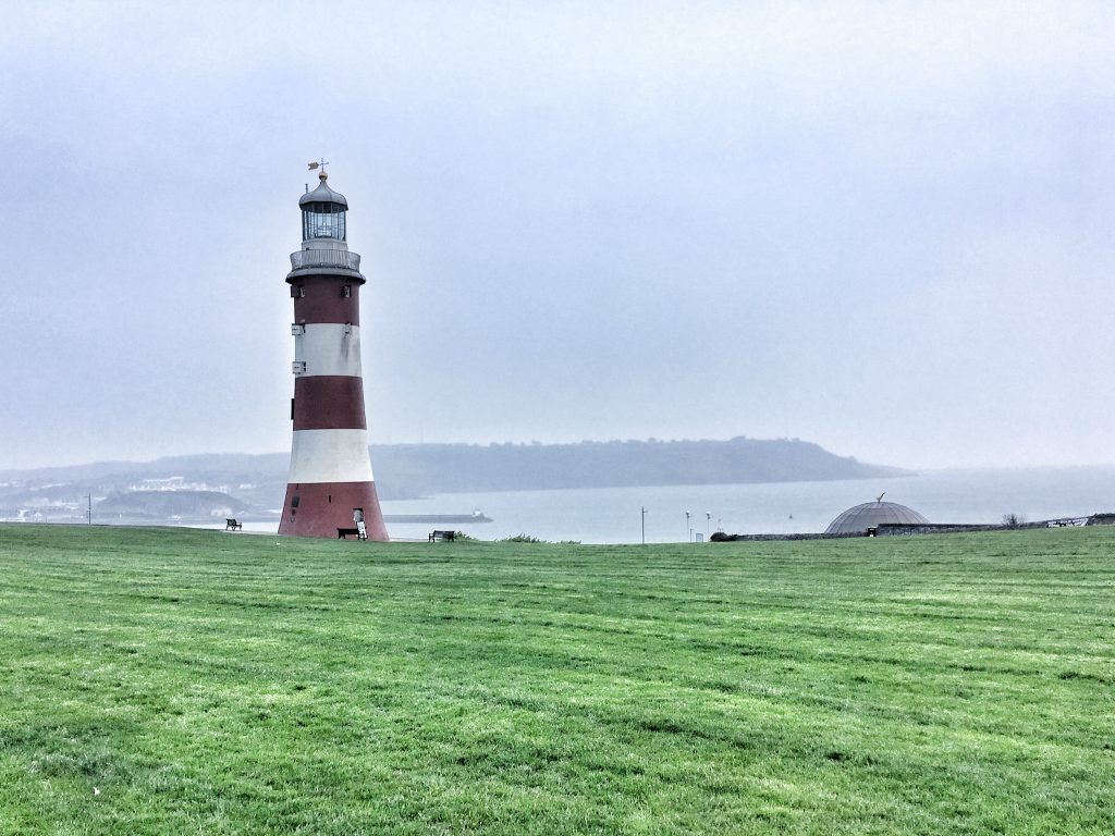 Lighthouse Plymouth 9 Travelvibe