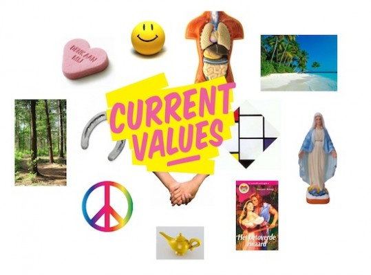 Current Values