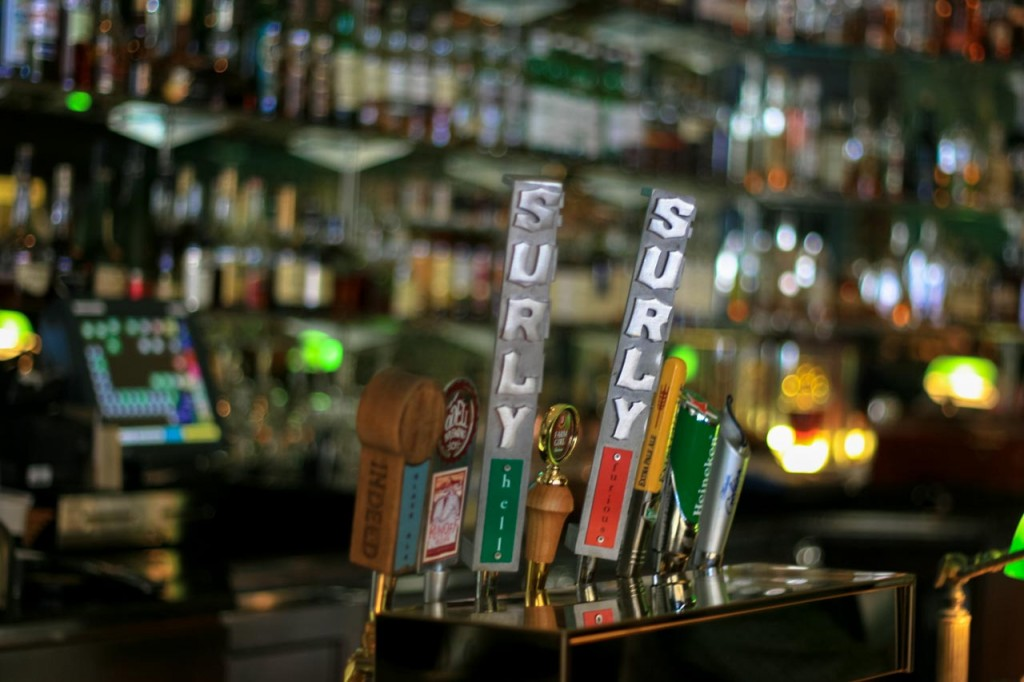 Bar Surly Minneapolis