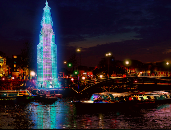 Amsterdam Light Festival