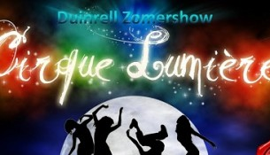 Cirque Lumiere in Duinrell