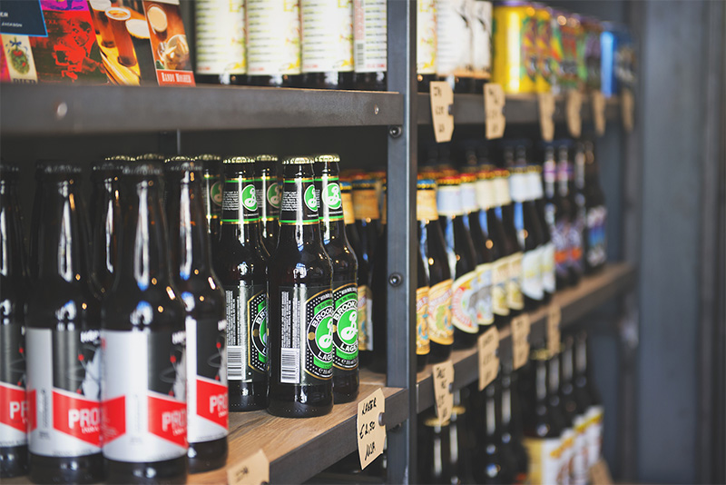 Opening The Hoppy Brothers 13-5-2015
