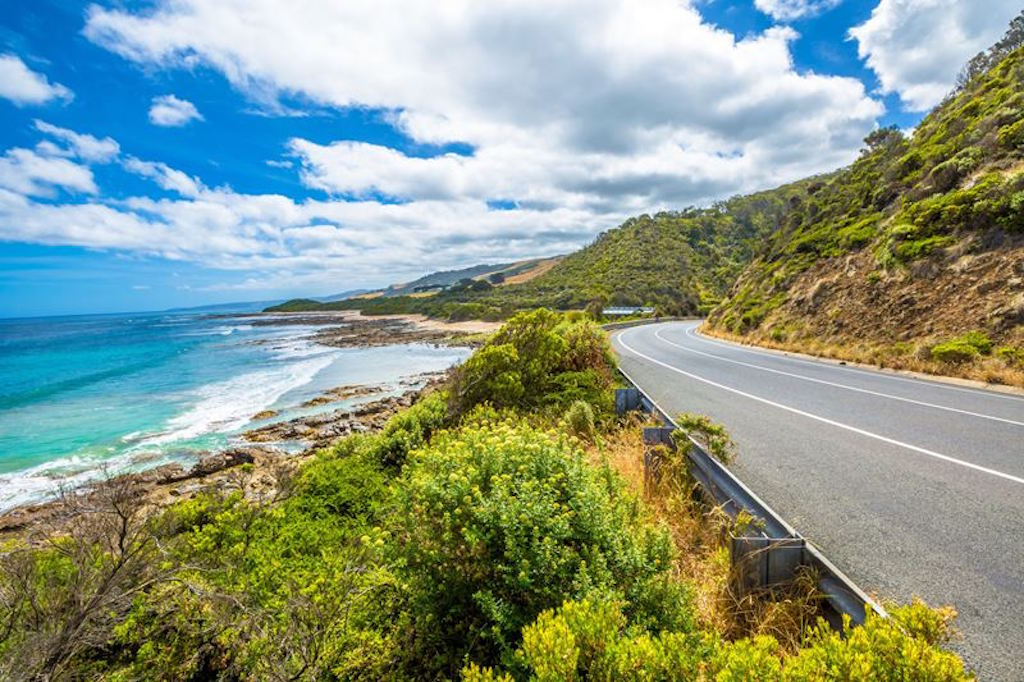 australie-great-ocean-road