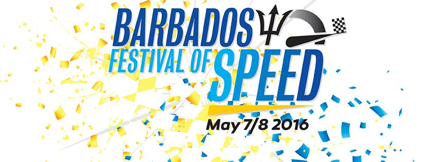 The Festival of Speed op Barbados