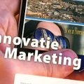 Het handboek Innovatie in Marketing