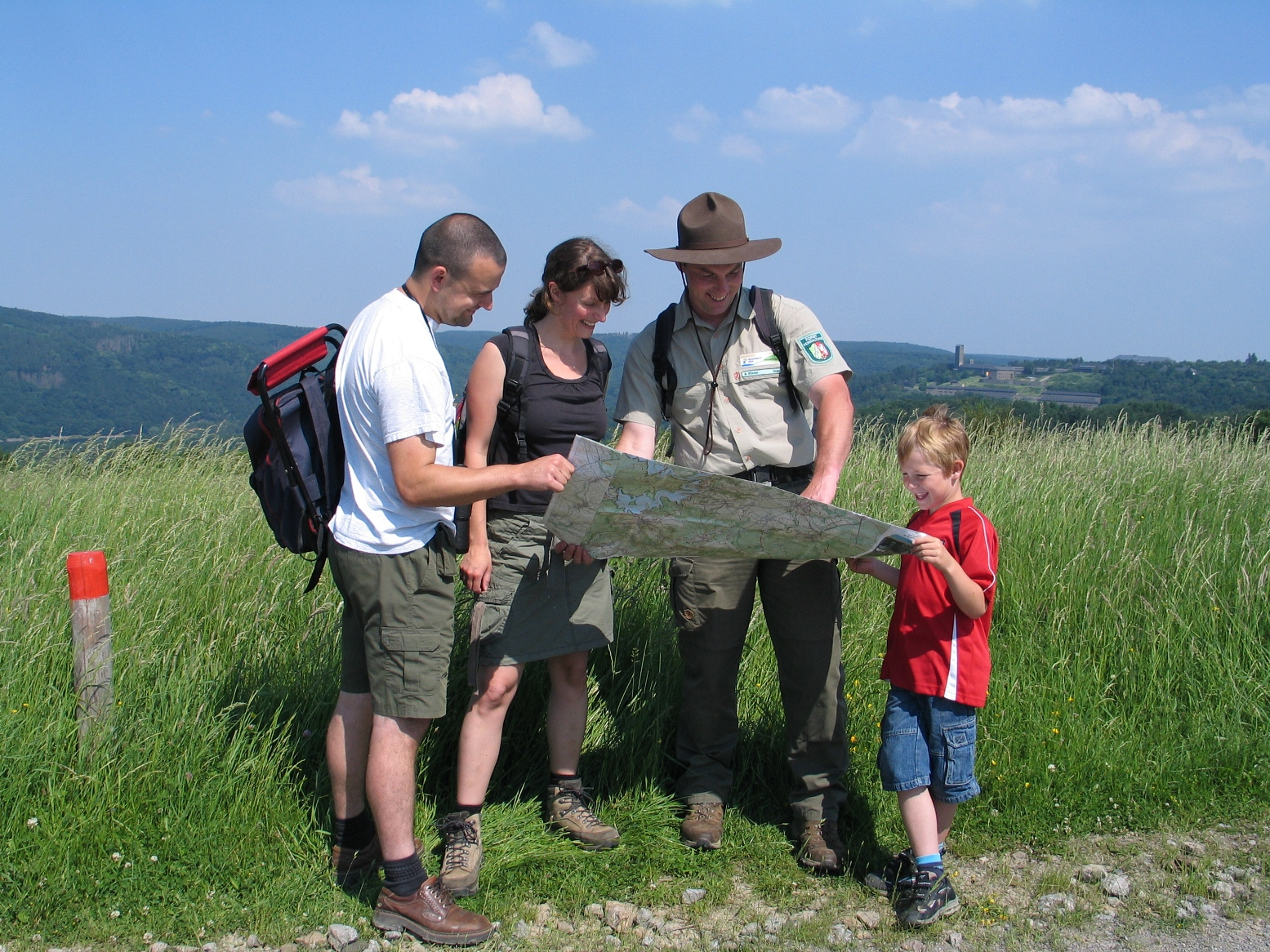 rangertour-nationalpark-eifel