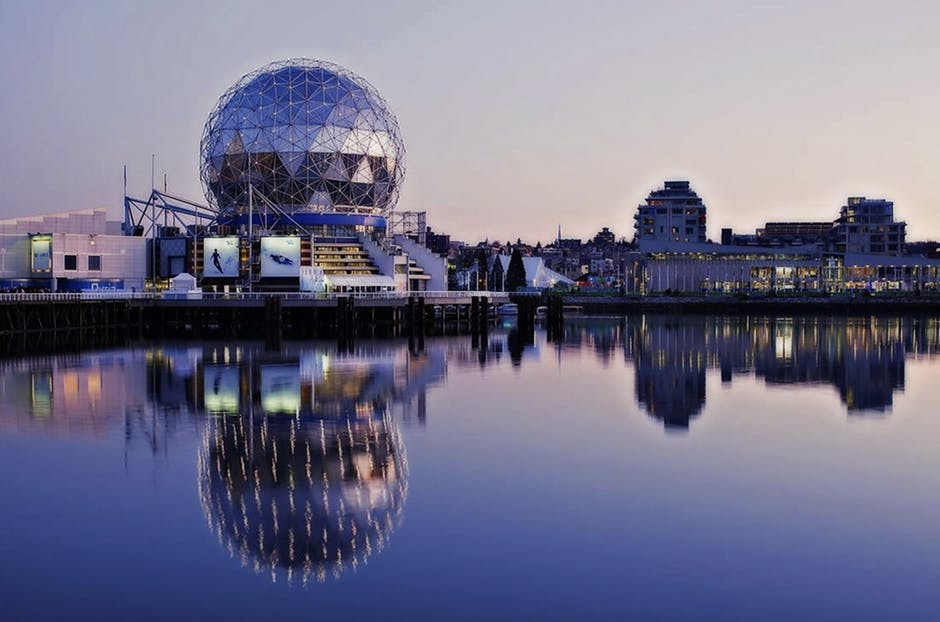 science-world-false-creek-vancouver