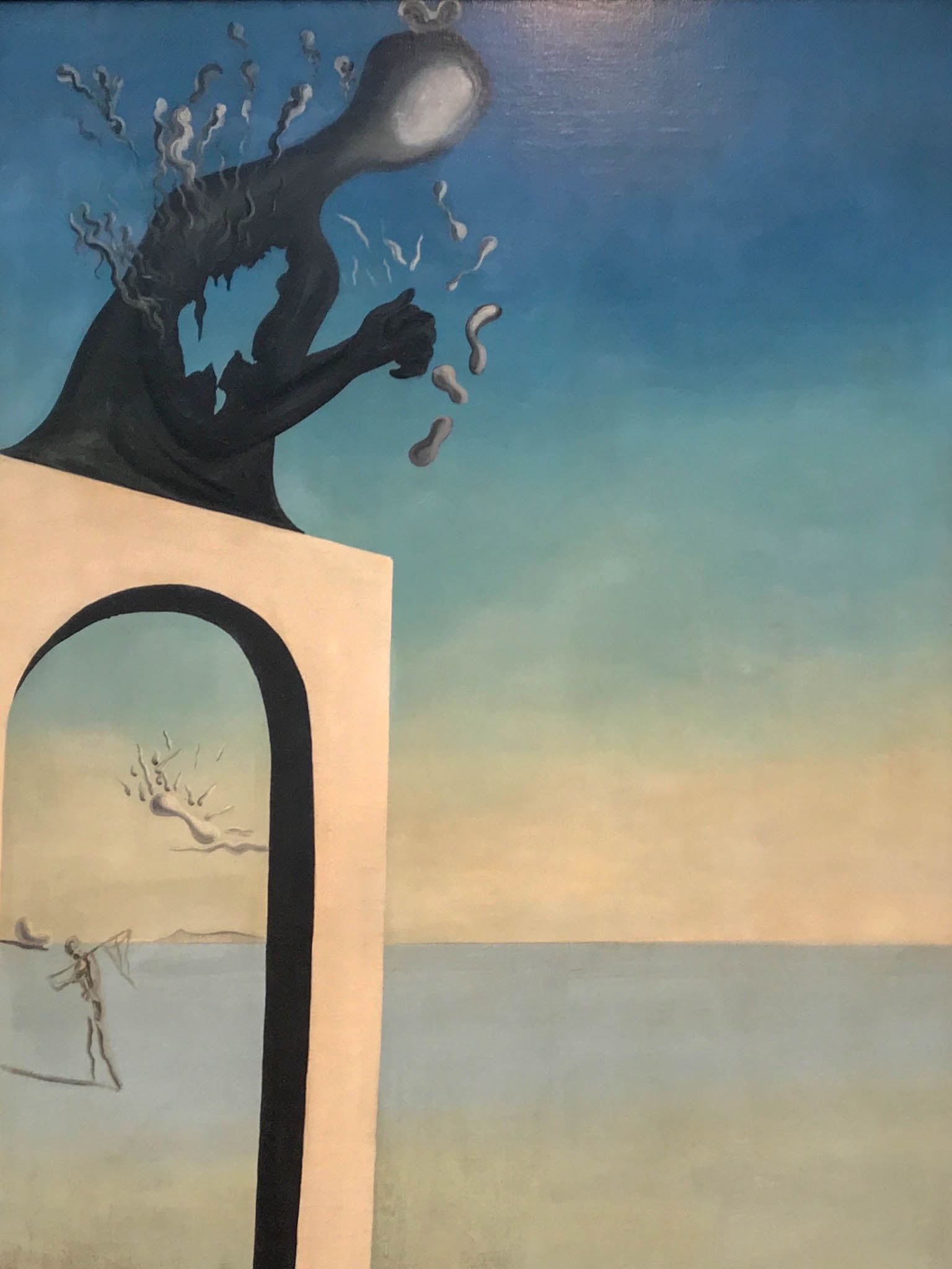 Salvador Dalí: Visions of Eternity
