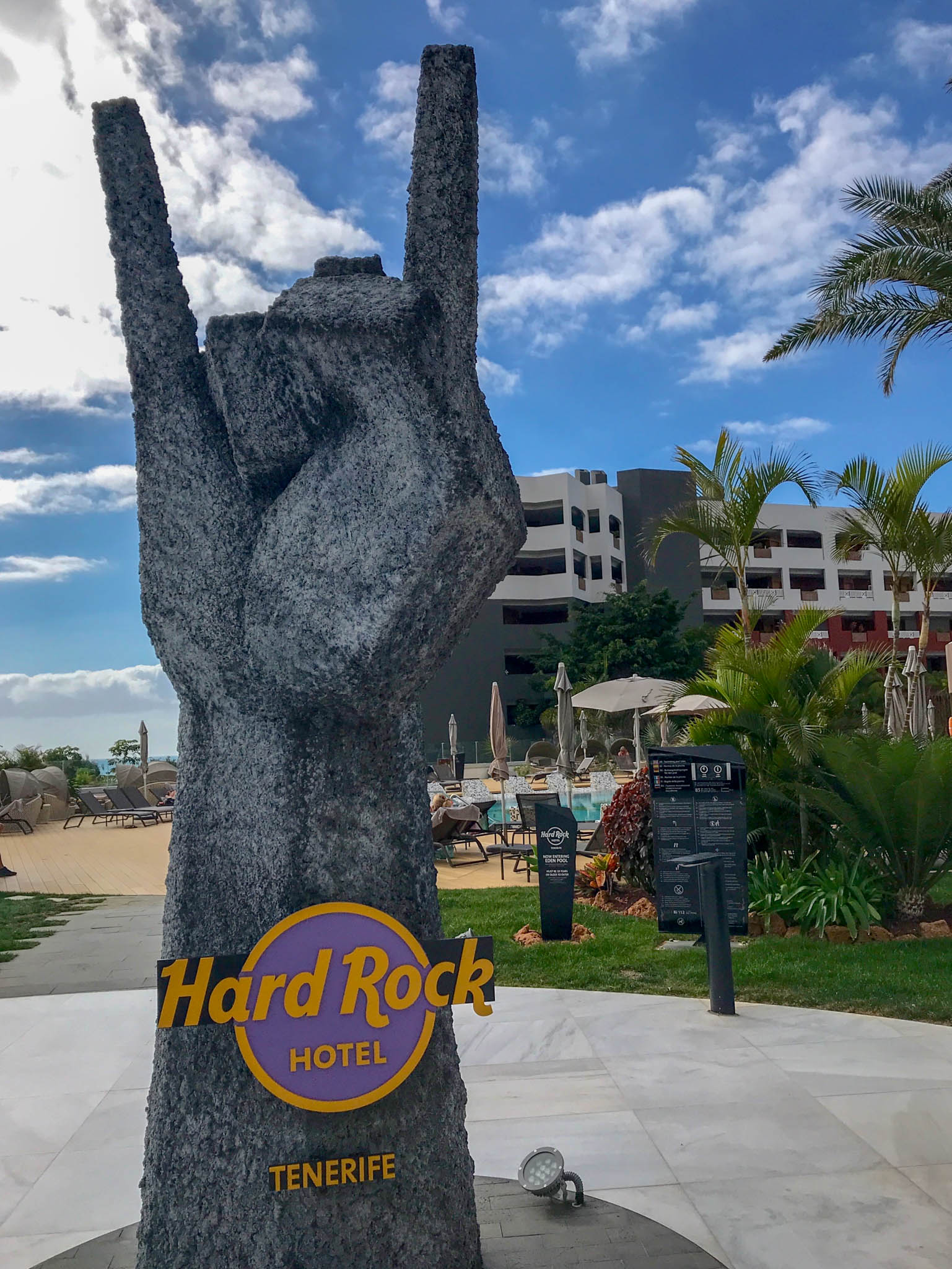Hard Rock's handelsmerk