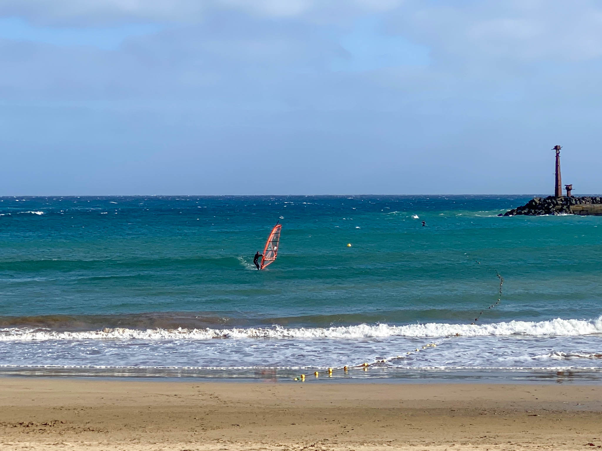 Surfstrand Costa Teguise