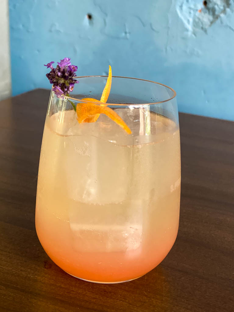 Caspers cocktail